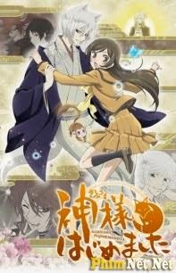 Người Gác Đền Phần 2 - Kamisama Hajimemashita Season 2 - 2015