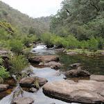 Erskine Creek just below Dadder Cave (144327)