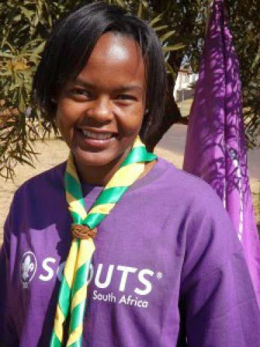 Scouting Built My Personality And Inspired My Profession