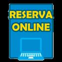 Reserva on line