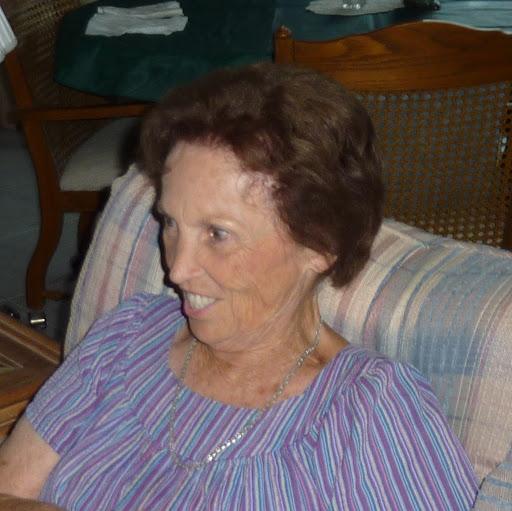 Margaret Hooper