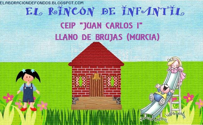 EL RINCÓN DE INFANTIL