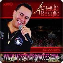 Amado Basylio - Ao Vivo - 2013