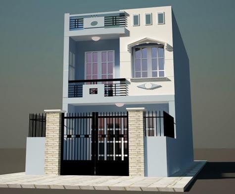 Bán nhà Hocmon giá rẻ,sổ đỏ,tặng nội thất cao cấp   Mua, bán nhà