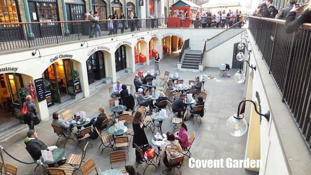 Covent Garden, Londres, London, Elisa N, Blog de Viajes, Lifestyle, Travel