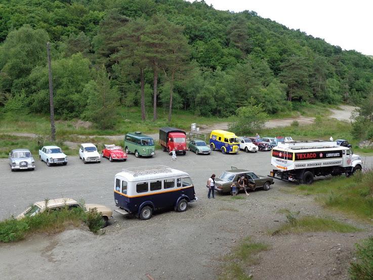 Sortie Camping 2013 - Calandre et Torpédo DSC00447