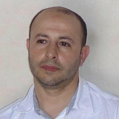 <b>Ahmed RAFIK&#39;s</b> profile photo