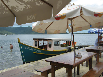 Brasil, conocer el mundo, Destinos en Brasil, Destinos Turisticos, Destinos turisticos en Brasil, Fotos de la Laguna, Lugares Sorprendentes, turismo, viajar,