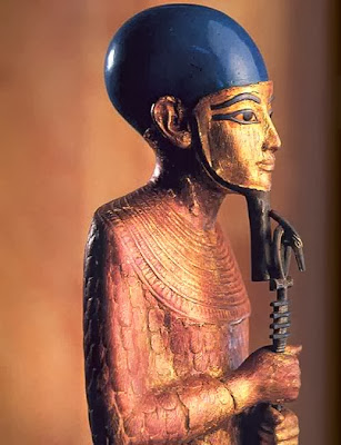 Ptah Egyptian God of the Arts
