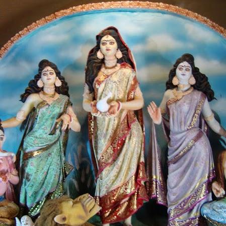 Mayuri Bhattacharjee Photo 6