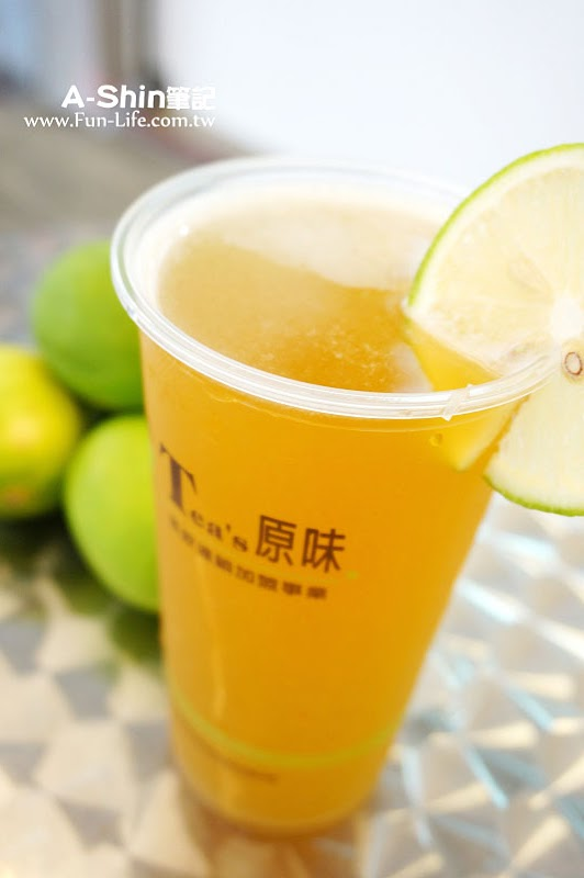 Tea's原味12
