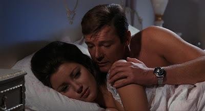 James Bond's Rolex sold