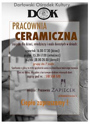 Zapiecek Pracownia Florystyczno Ceramiczna Agnieszka Gozdalska Darłowo