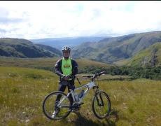 Cicloaventura pela Serra da Canastra