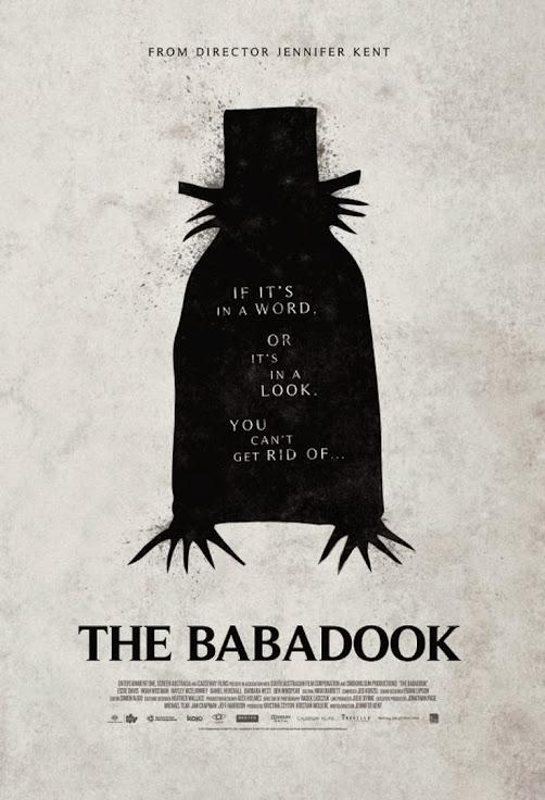 Οι Σελίδες του Τρόμου (The Babadook) Poster