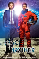 Space Brothers - Anh em phi hành gia