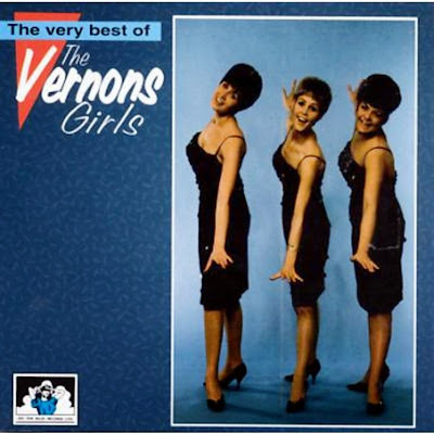 Vernons Girls ~ 1994 ~ Very Best Of