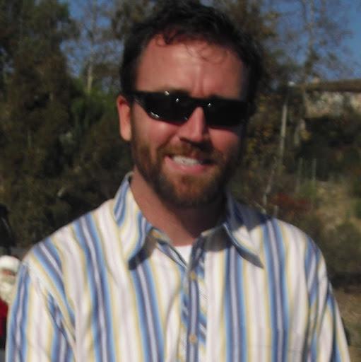 Thomas Fitzpatrick