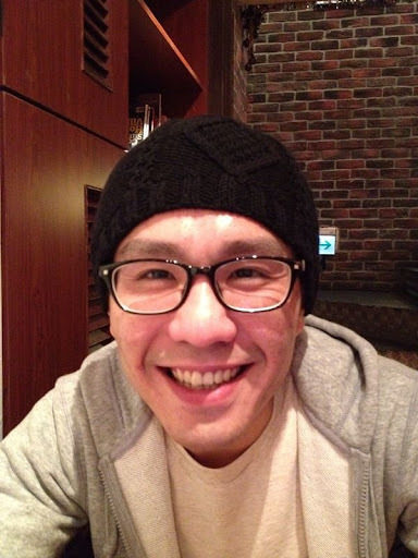 Norman Wu Photo 17