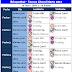 Fixture de la 2a Fase del TLN 2014