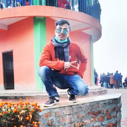 Dating Nepali man