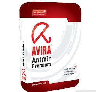 Avira Antivir Premium 2011 V 10.0.0.65|| Premium Full || 50.2 MB