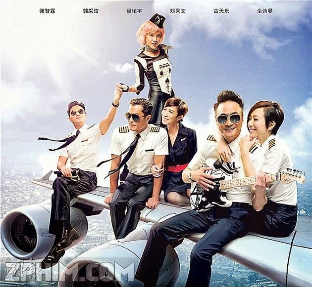 Ảnh trong phim Bao La Vùng Trời - Triumph in the Skies 2