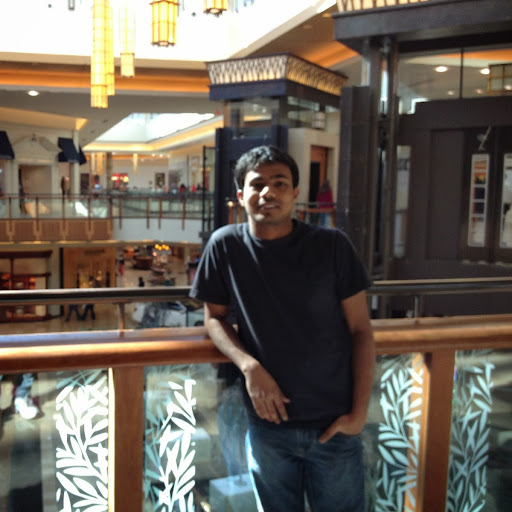 Srikanth Datti Photo 3