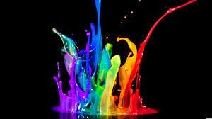 顏色的意義