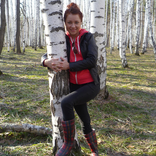 Svetlana Serebryakova Photo 8