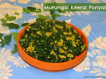 Murungai Poriyal
