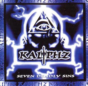Kaliphz - 7 Deadly Sins