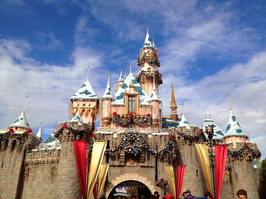 Disneyland Californie Decembre 2013 ! IMAGE_0F64395D-4C76-40CD-B1CF-07F4022D548A