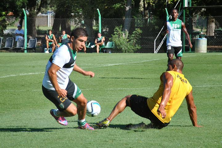 AMISTOSO BANFIELD ALMIRANTE BROWN
