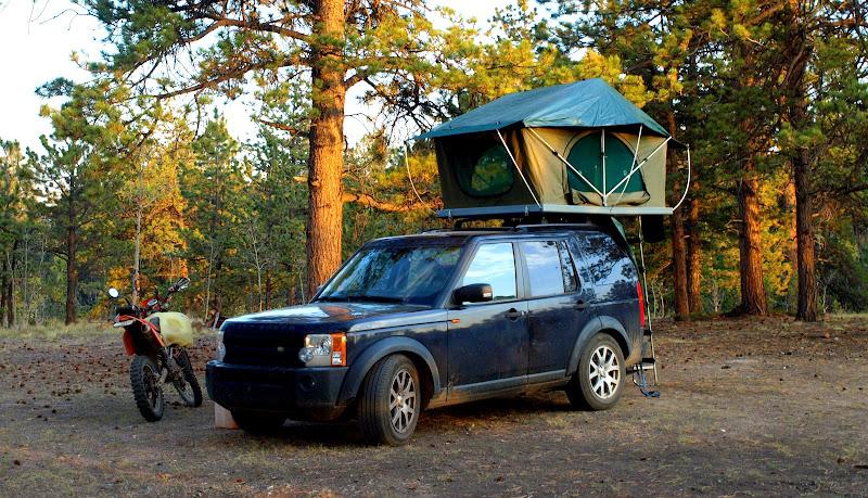 2017 Wk2 Grand Cherokee Roof Rack Front Runner Expedition Portal & Jeep Grand Cherokee Roof Rack Tent - Best Roof 2017