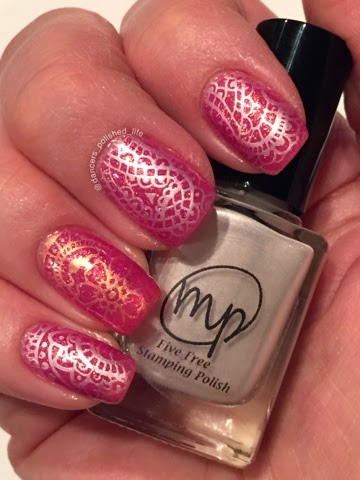 mpolish-snowberry