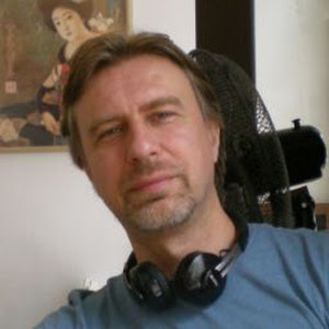 Рисунок профиля (Oleksandr Borisenko)