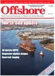 Offshore Magazine August 2013 Cover