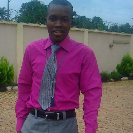 Samson Okafor Photo 1