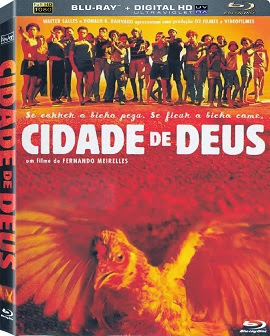 Download Cidade de Deus (2002) BDRip BluRay 1080p 5.1 Nacional Torrent