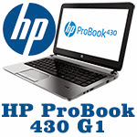 HP ProBook 430 G1 HP ProBook 430 G1