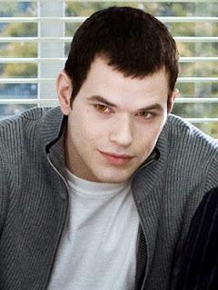 Kellan Lutz Emmett Cullen - Los candidatos para ser Jason Bourne