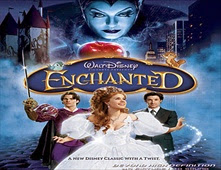 فيلم Enchanted
