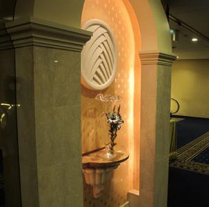 Nagoya Kanko Hotel, Nagoya