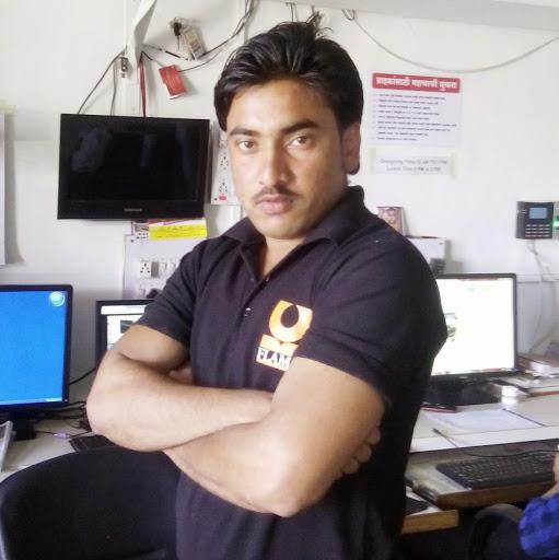 Bhatu Bhadane