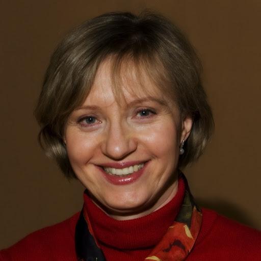 Galyna Ponomarenko Photo 2