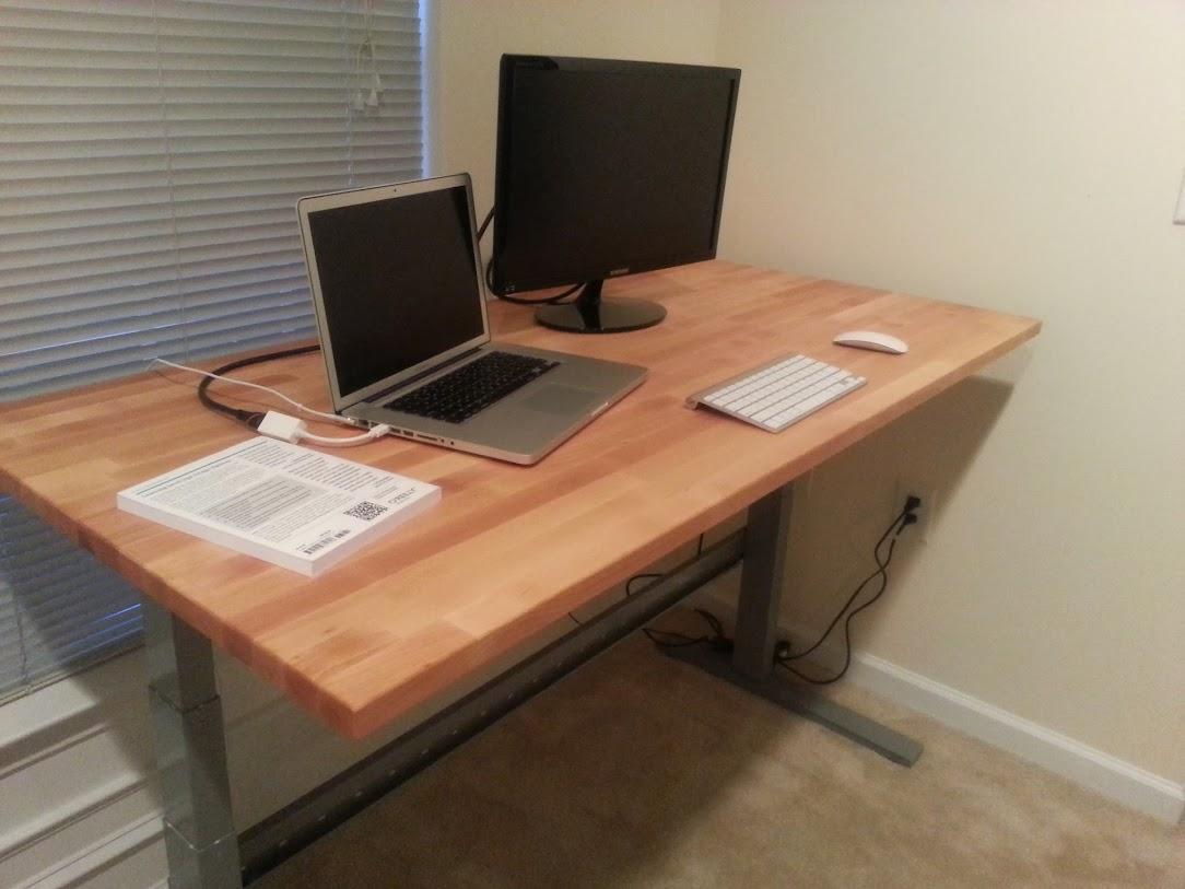 Final Workstation