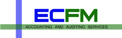 ECFM Accounting and Auditing Services