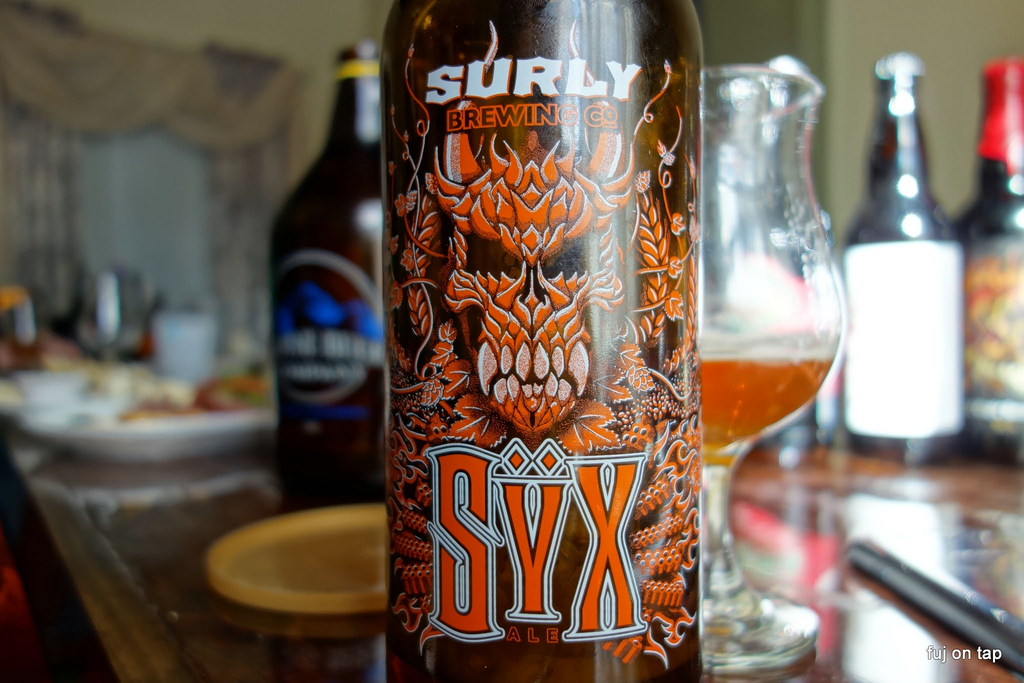 Surly Syx