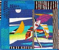 Diane Goff - Wall Hanging